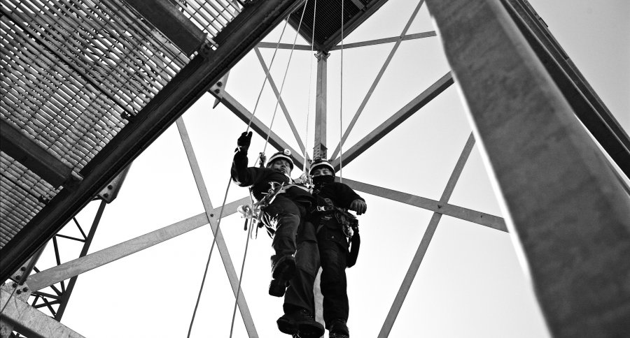 Working at Heights Trainer Instructor